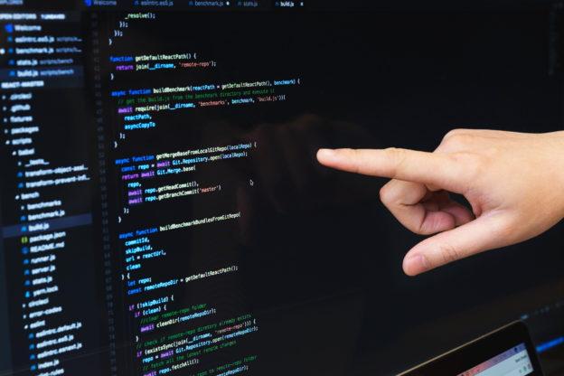 Visuel - Gestion de projet Legal Tech : développement et recettage